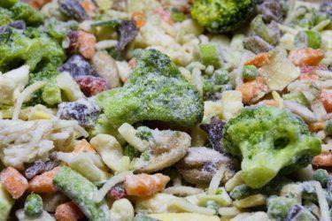 外出自粛中の強い味方!買い置きに便利な冷凍野菜の栄養価