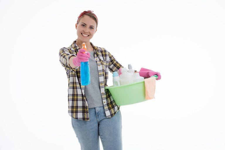 おうち時間に早めに取り掛かろう!大掃除を効率よく進めるポイントをご紹介