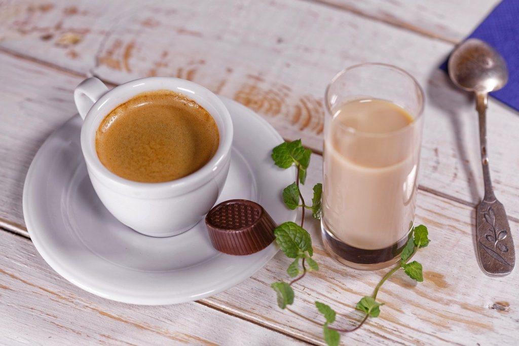 簡単リフレッシュ!手軽に作れるドリンクでおうちカフェを楽しもう
